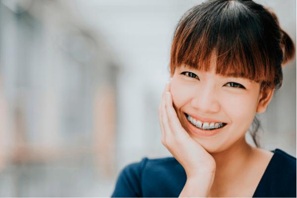 Comprehensive Orthodontic Treatment