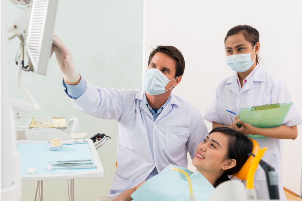 Top Questions to Ask Your Orthodontist